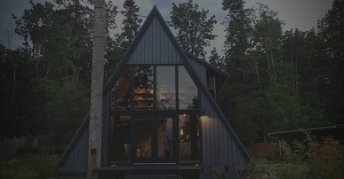 if you are wanting to build an a frame cabin from a kit you are in luck several manufacturers offer a frame log cabin kits if you are considering this
