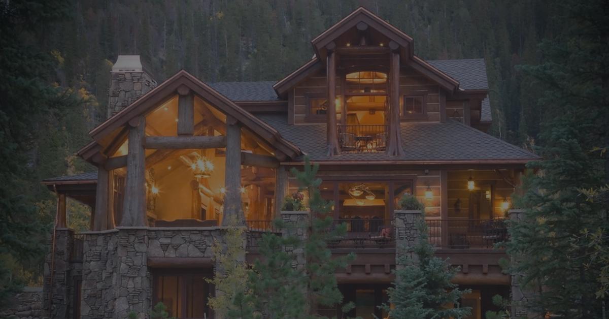 Cabins For Sale Utah - Cabins In Utah