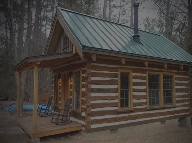 The best log cabin kits in utah our top rated picks for One room log cabin for sale