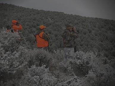 Hunting Property
